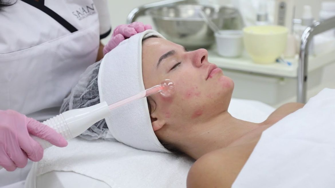 Beauty Problems That A Single High-Frequency Machine Can Solve